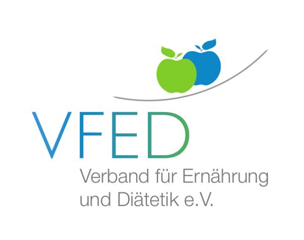 Verbandslogo VFED